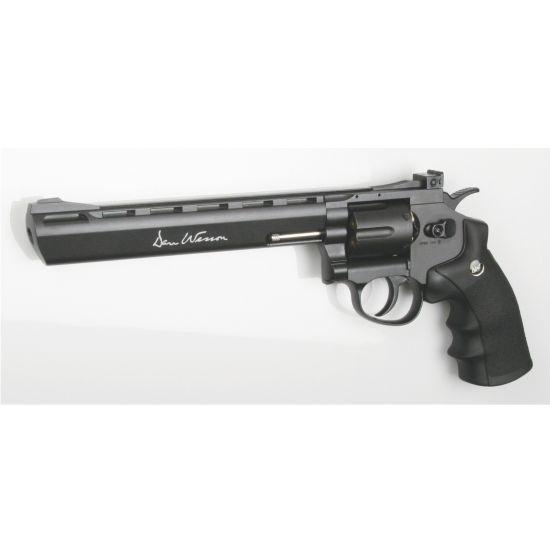 """Revolver Co2 8""""Sort"""