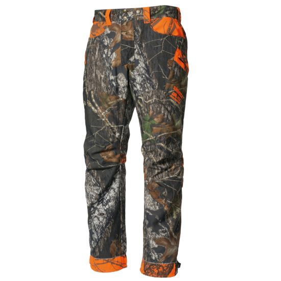 Pro Hunter Dog Keeper Bukse M.O. NBU/ORANGE