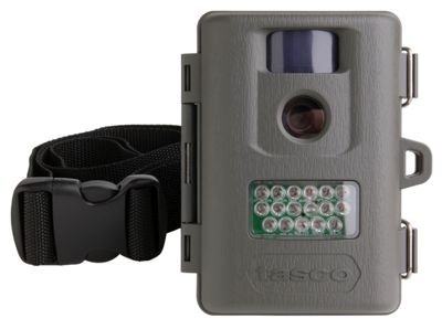 Trail Cam Kamera 5Mp M/Nattsyn