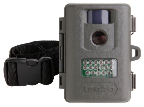 Trail Cam Kamera 5Mp M/Nattsyn