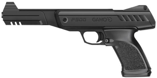 P900 Kit 4,5Mm Luftpistolsett