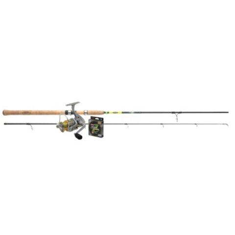 Phazer 10.6 Laks Kombinasjon fiskestang