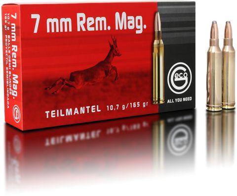 Treningspat 7Mm R Mag 10.7.20