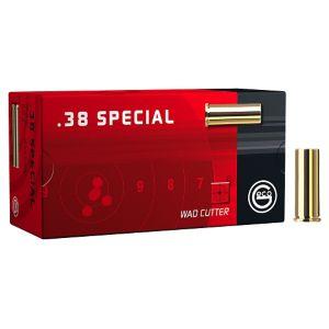 .38 Special 148 gram WC patron