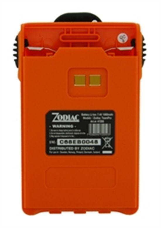 Batteri Team Pro 1800Mah