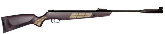 Luftgevær Black Eagle 4,5