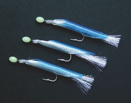 Hekle Silver Dream Lure