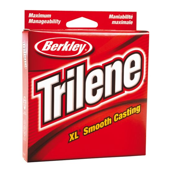 Trilene Xl 0,16Mm 270M Clear