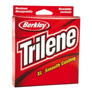 Trilene Xl 0,28Mm 270M Clear