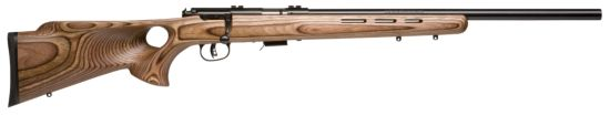 Rifle 93R17 BTV 17Hmr