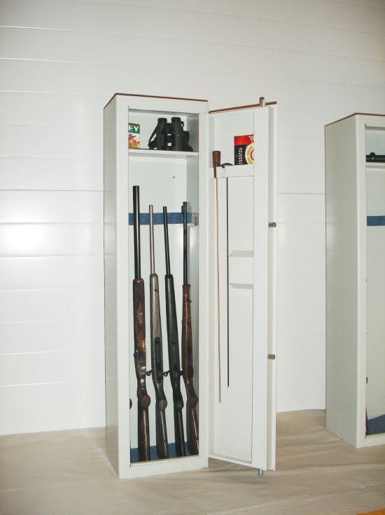 Nsg 5 Våpenskap