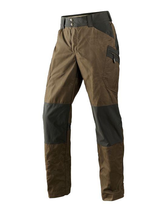 Mountain Trek Active Bukser HUNTING GREEN/B