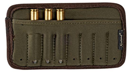 Riflepatronholder F/Belte
