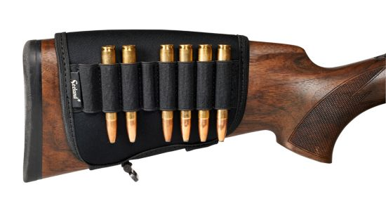 Riflepatronholder F/Kolbe