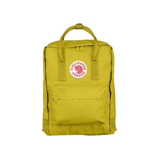 Kånken Ryggsekk 16L BIRCH GREEN