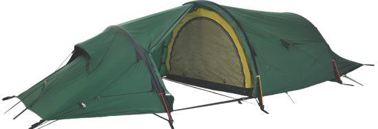 Compact Telt 3-Manns GREEN