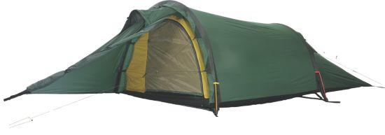 Compact Telt 2-Manns GREEN