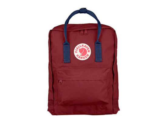 Kånken Ryggsekk 16L OX RED-ROYAL BL