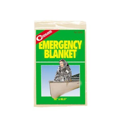 Emergency Blanket Førstehjelpspledd