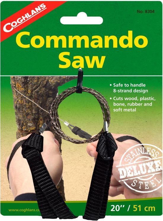Commando Sag