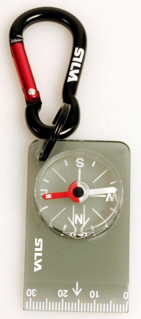 Compass 28 Carabiner