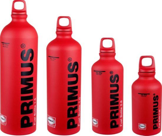 Brenselsflaske 0,6 l