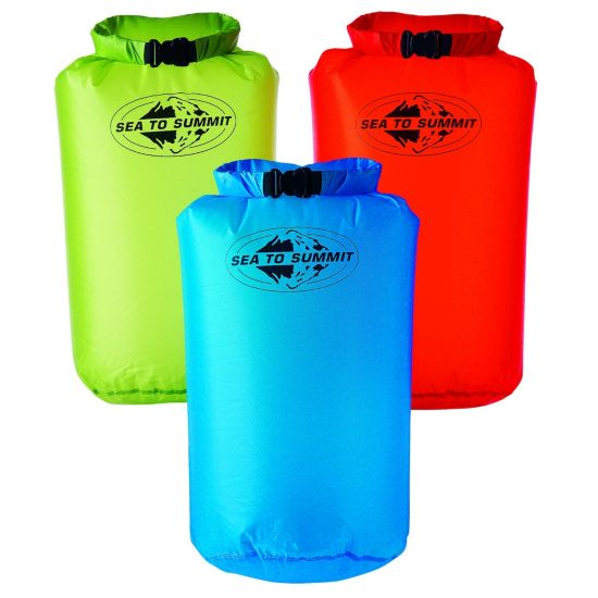 Tørrsekk Ultrasil Xl/20 Liter GREEN
