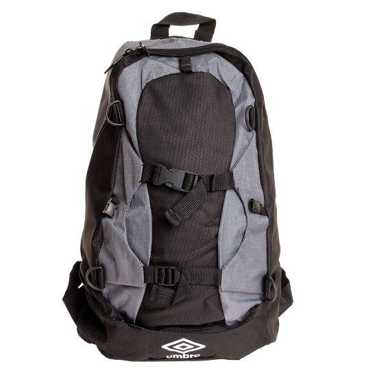Multi Backpack Ryggsekk BLACK/GREY
