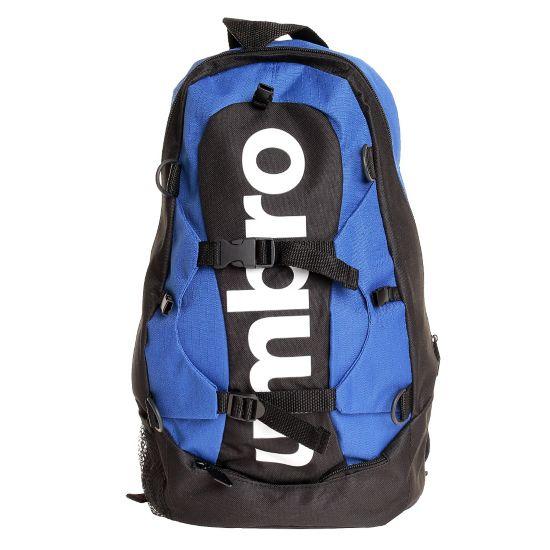 Multi Backpack Ryggsekk BLACK/ULTRA