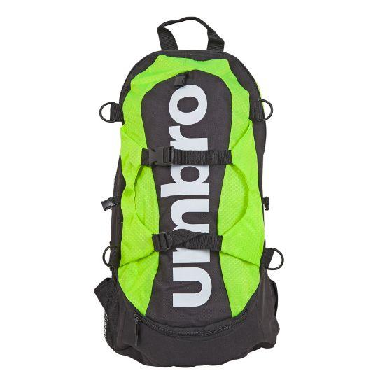 Multi Backpack Ryggsekk BLACK/YELLOW