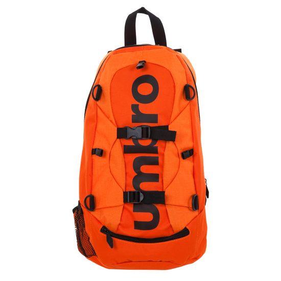 Multi Backpack Ryggsekk ORANGE