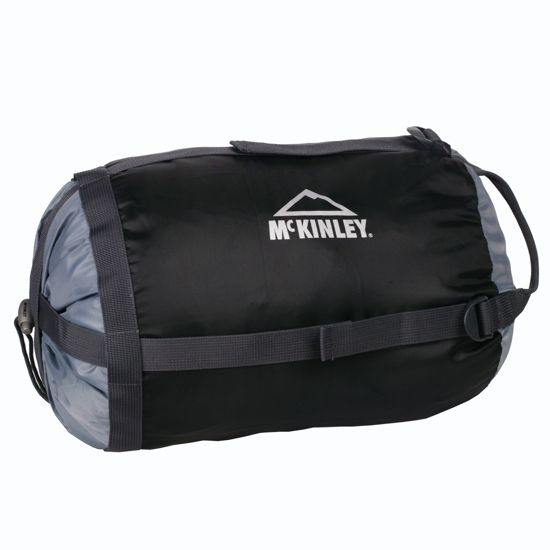 Mckinley Kompresjonsbag L