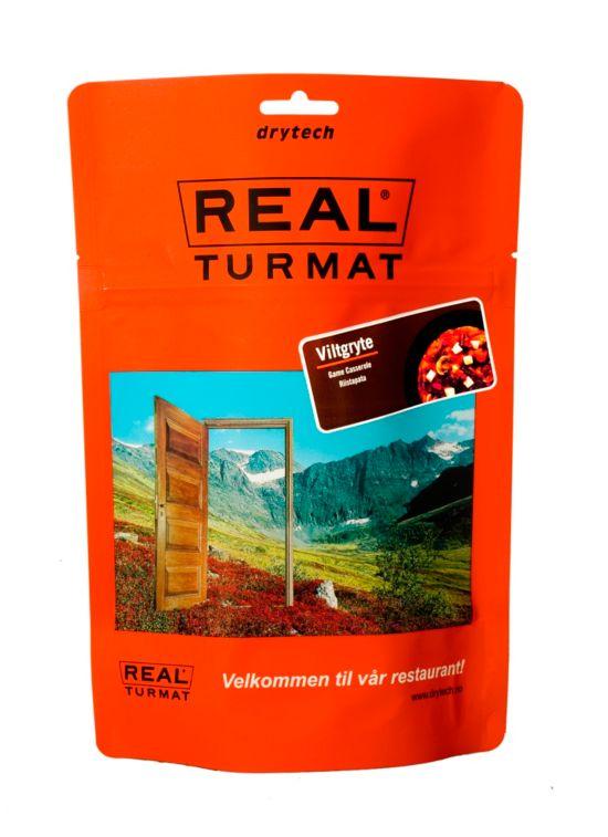Real Turmat Viltgryte 500 g