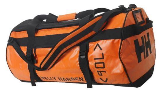 Duffel Bag 90L SPRAY ORANGE