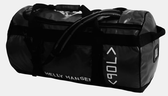 Duffel Bag 90L BLACK