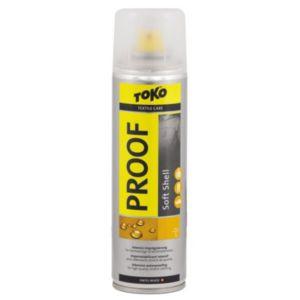 Tekstilimpregnering Softshell Spray 250ML