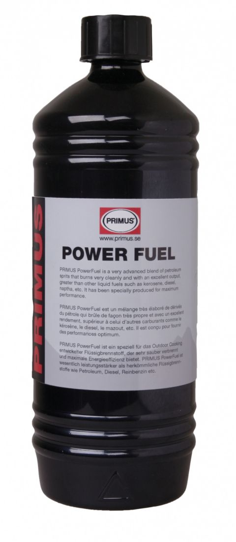 Powerfuel Renset Bensin 1 l