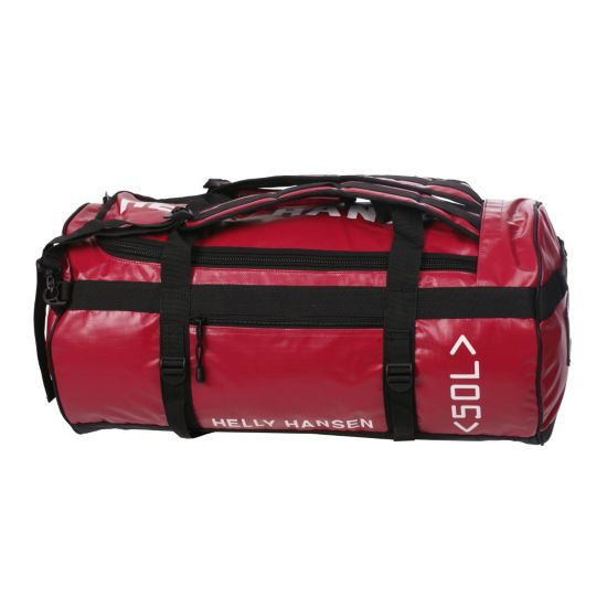 Duffel Bag 50L 162 RED