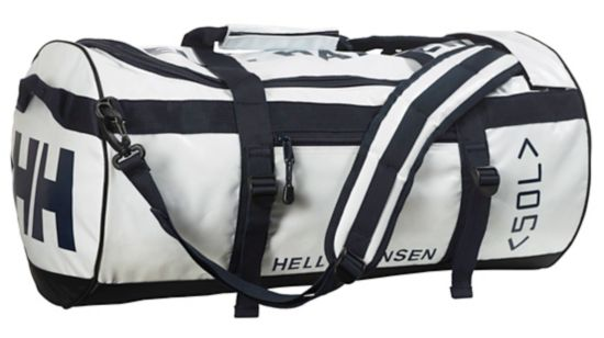 Duffel Bag 50L WHITE