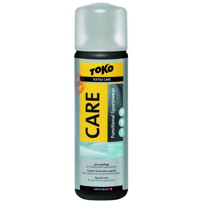 Sportswear Care skyllemiddel 250 ml