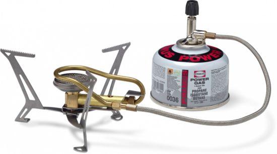 Express Spider Gassbrenner