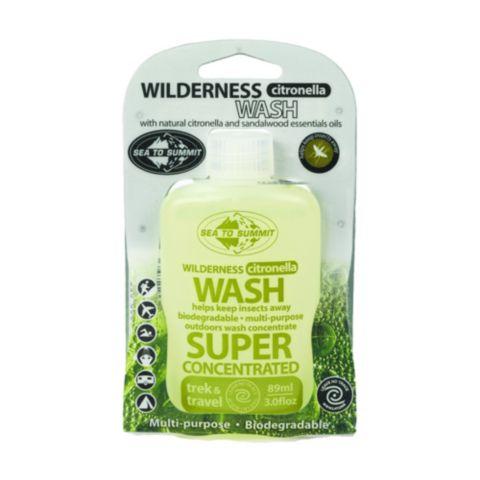 Wilderness Wash 89Ml (12 Stk)