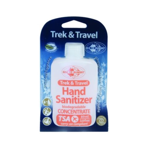 Hand Sanitizer 89Ml (12 Stk)