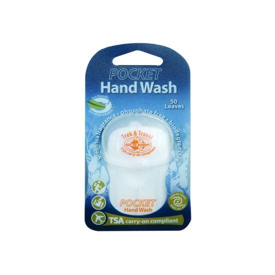 Hand Wash (24 Stk A 50 Blad)