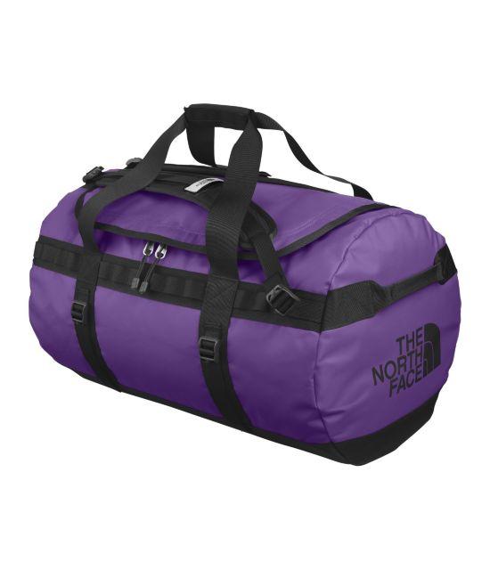 Bc Duffel Bag Medium POWER PURPLE
