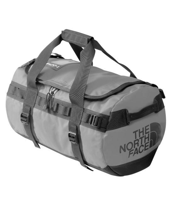 Bc Duffel Bag Medium ZINC GREY