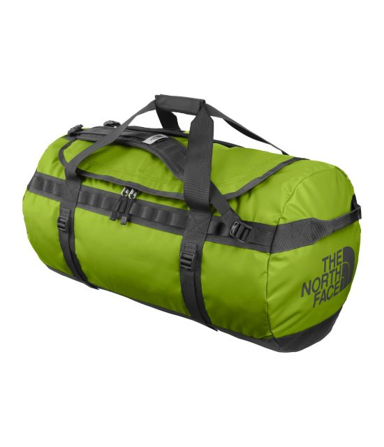 Bc Duffel Bag Medium LCD GREEN