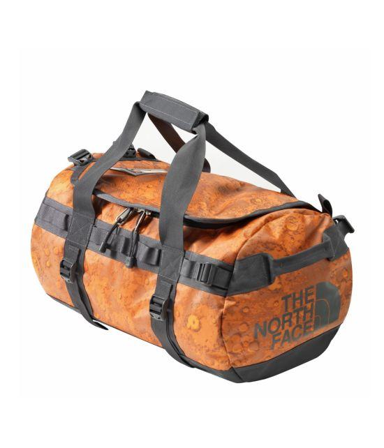 Bc Duffel Bag Medium MARS ORANGE PRI