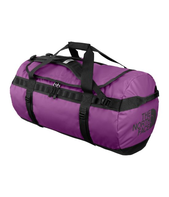 Bc Duffel Bag Medium GRAVITY PURPLE