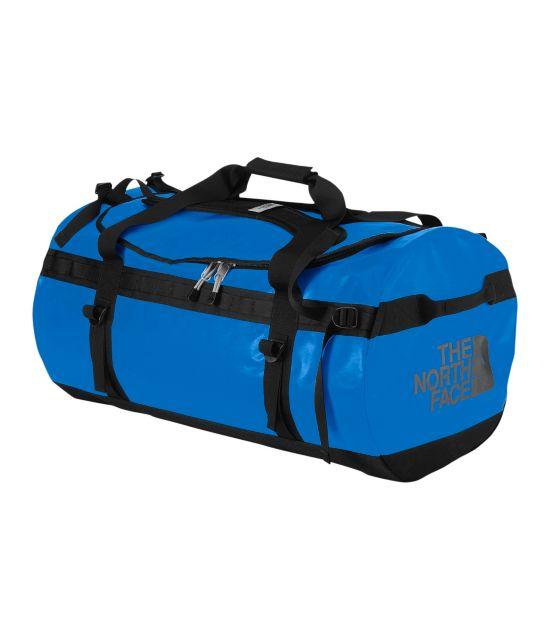 Bc Duffel Bag Medium DRUMMER BLUE